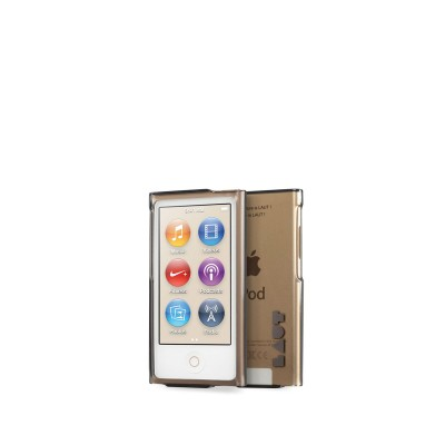 Laut LUME for iPod Nano - UltraBlack