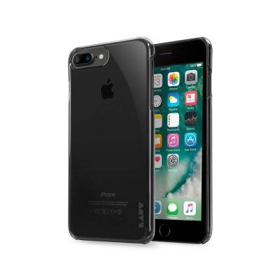 Laut SLIM case for iPhone 7 Plus/8 Plus (ultra thin) - UltraBlack