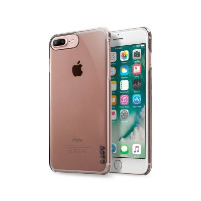 Laut SLIM case for iPhone 7 Plus/8 Plus (ultra thin) - UltraClear