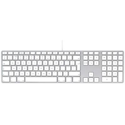 Apple Wired Keyboard (Layout internațional)