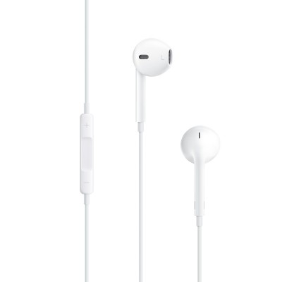 Apple Earpods with 3.5mm Headphone Plug (2017)