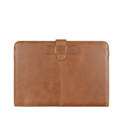 Decoded Leather Slim Cover for MacBook Pro 15inch Retina