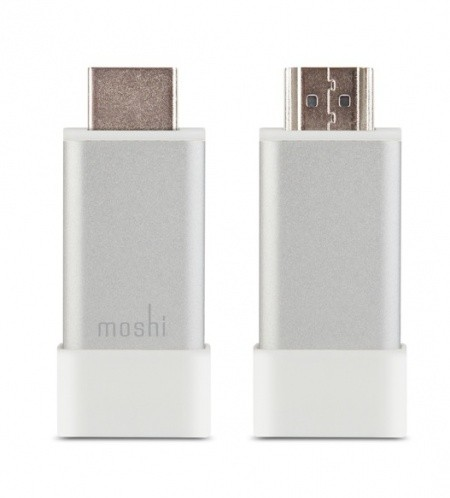 Moshi Adapter HDMI to VGA (with audio)