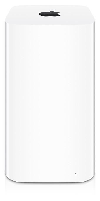 Apple AirPort Time Capsule - 3TB (2013)