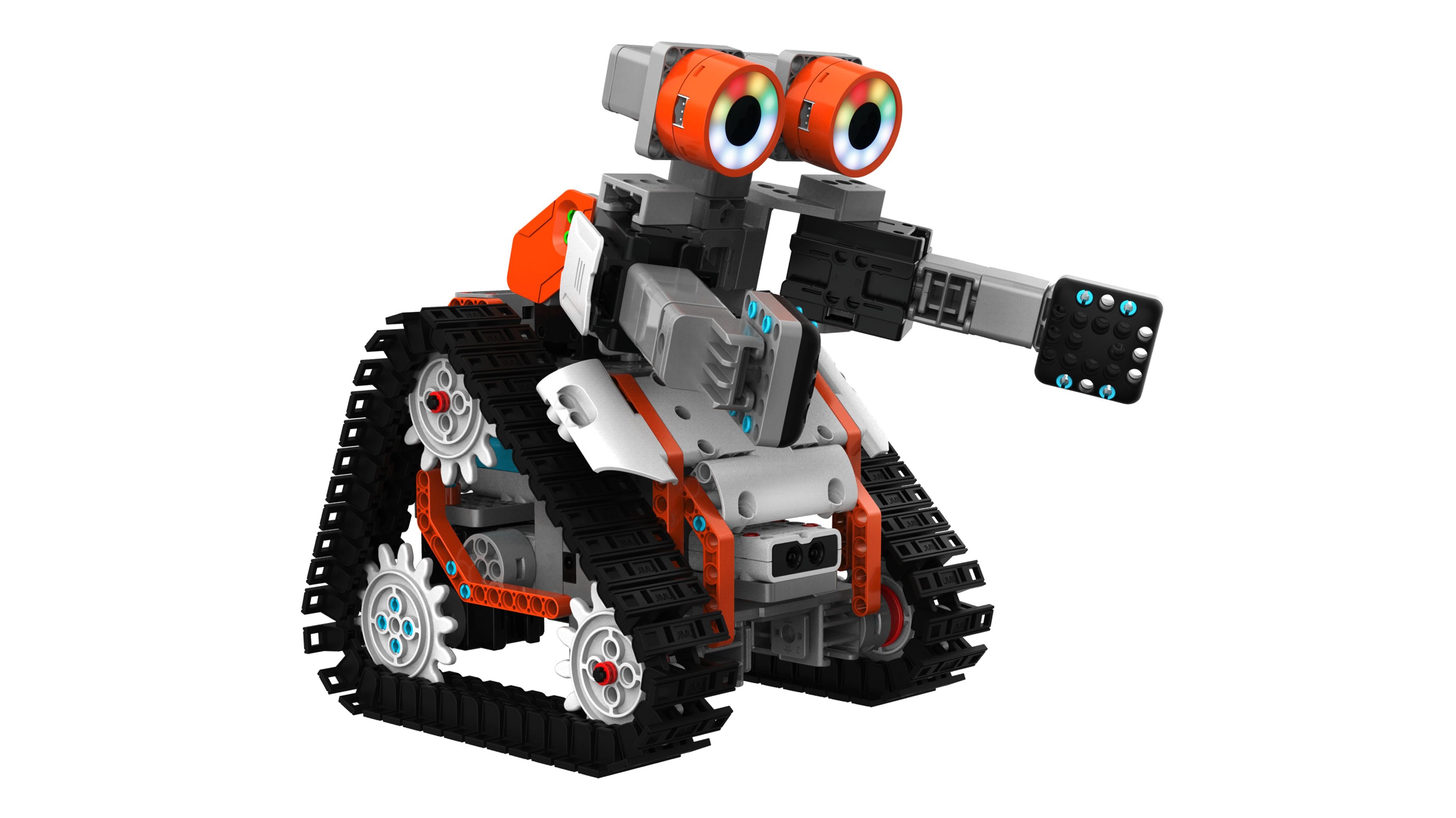 UBTECH Astrobot kit Robot