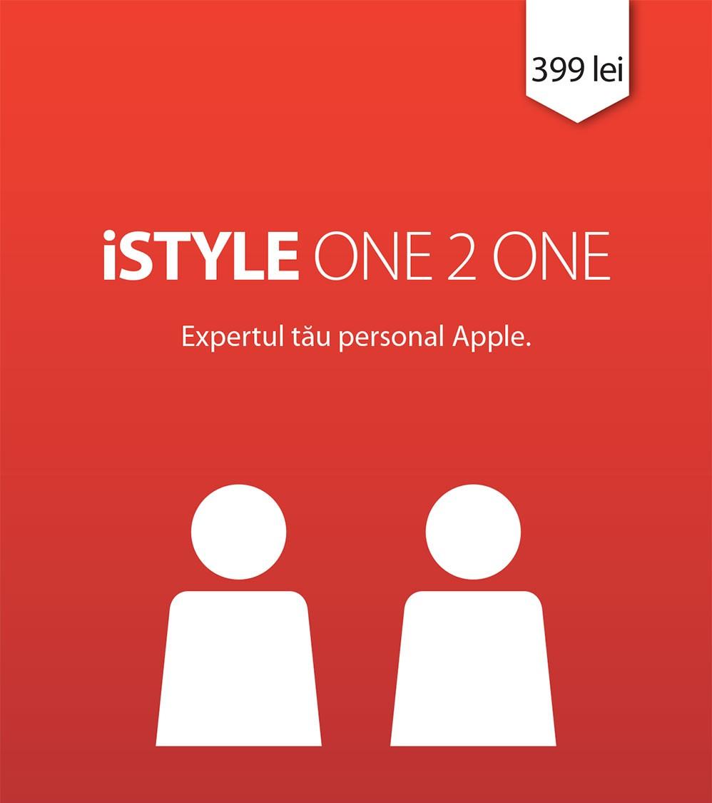 iSTYLE One 2 One (Dorești să îți folosești produsul fără griji?)