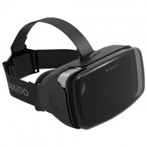 Homido V2 (VR headset) - Black