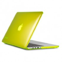 Speck SeeThru for MacBook Pro with Retina display 13inch - Lightning Yellow