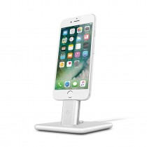 TwelveSouth HiRise 2 for iPhone & iPad - Silver
