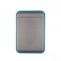 Speck Flaptop sleeve for MacBook Air 13inch - Graphite grey/Electric blue/Graphite grey