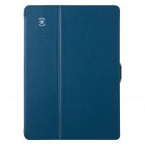 Speck StyleFolio for iPad Air - Deep Sea Blue/Nickel Grey