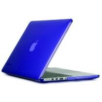 Speck SeeThru for MacBook Pro with Retina display 13inch - Cobalt Blue
