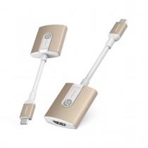 Adam Elements Casa USB-C la HDMI (4K)