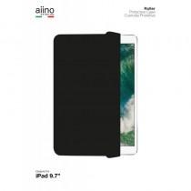 Aiino Roller case for 9.7inch iPad (Premium) - Black