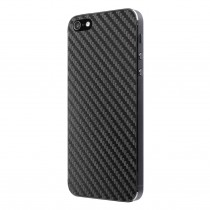 (EOL) Artwizz CarbonFilm Back pentru iPhone SE