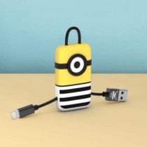 Tribe Minions Lightning Keyline (Jail Time Minion) (22cm)