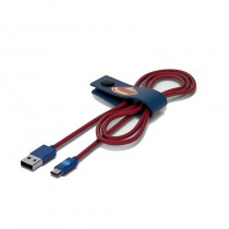 Tribe DC Movie Micro USB Cable