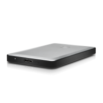 G-Technology G-DRIVE mobile USB 3 (1TB) - Silver