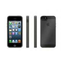 Griffin Reveal for iPhone 5/5S/SE - Black