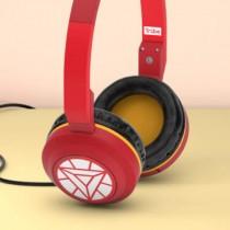 Tribe Marvel Headphones