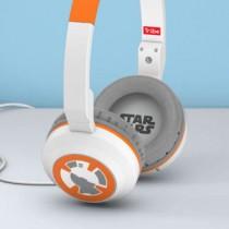 Tribe Star Wars Pop Headphones