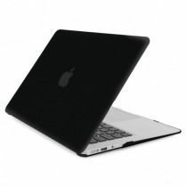 (EOL) Tucano Nido for MacBook Air 11inch - Black