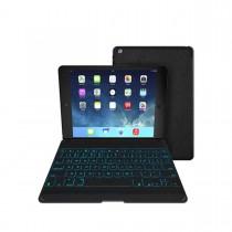 ZAGG Folio Case Backlit for iPad Air 2 (CZ Keyboard) - Black