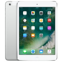 Apple iPad mini 2 Cellular 32GB - Silver (OPEN-BOX)