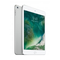 Apple iPad mini 4 Wi-Fi 16GB Silver (OPEN-BOX)