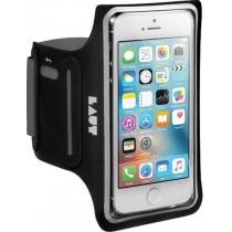 LAUT ELITE-LD sport armband for iPhone 5/5s/SE - Black