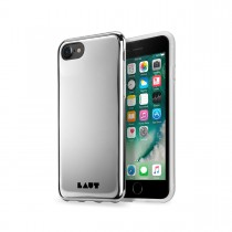 Laut HUEX Metallics case for iPhone 7 - Silver