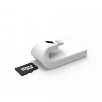 Leef iAccess iOS microSD Card Reader