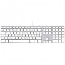 Apple Wired Keyboard (Layout internațional)