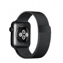 Apple Watch Loop: Milanese (curea)