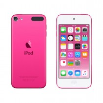 Apple iPod touch 16GB (6th gen.) - pink (OPEN-BOX)
