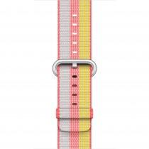 Apple Watch 42mm Woven Nylon Band (curea)