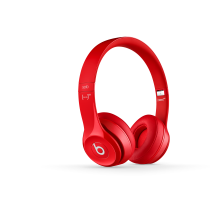 Beats by Dr. Dre™ Solo HD 2 - Red (DEMO)