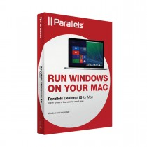 (EOL) Parallels Desktop 10 for Mac