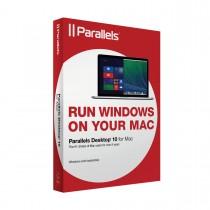 (EOL) Parallels Desktop 10 for Mac