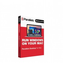 Parallels Desktop for Mac Business Edition 1Yr - 26-50 Seats