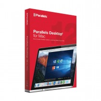 (EOL) Parallels Desktop 12 for Mac