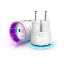 Fibaro wall plug, HomeKit- enabled Plug-in Switch & Power Metering, type F