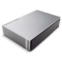 LaCie Porsche Design Desktop Drive 3.5 - 4TB (Light-grey)