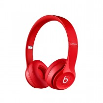 Beats by Dr. Dre Solo 2 Wireless - Red (DEMO)