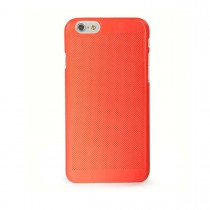 (EOL) Tucano Tela for iPhone 6 Plus/6s Plus - Coral Red