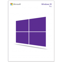 Windows Pro 10 64Bit (english international/1pk/DSP OEI DVD)
