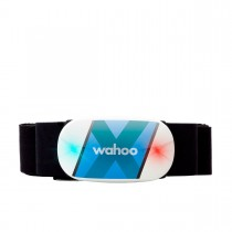 Wahoo Fitness TICKR X Heart Rate Strap