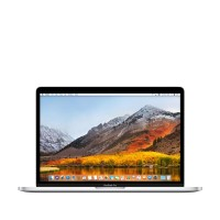 MacBook Pro 13inch | Touch Bar and Touch ID | 3.1GHz Processor | 512GB Storage - Silver