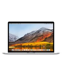 MacBook Pro 15inch | Touch Bar and Touch ID | 2.8GHz Processor | 256GB Storage - Silver