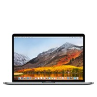 MacBook Pro 15inch | Touch Bar and Touch ID | 2.8GHz Processor | 256GB Storage - Space Grey